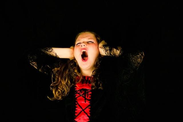 Apa Tujuan Marah Kepada Anak