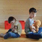 Bertengkar di Depan Anak Bolehkah