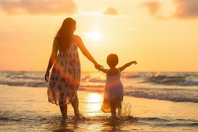 Peran Orangtua Terhadap Anak Berubah Seiring Waktu